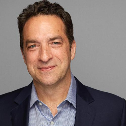 Author Adam Bryant
